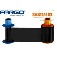 FARGO MONO RIBBON - BLACK #45202