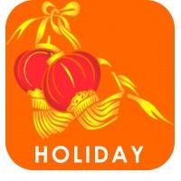 CNY 2019 Holiday Notice