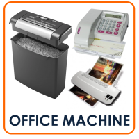 OFFICE MACHINE