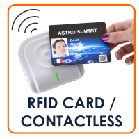 RFID / MAGNETIC CARD