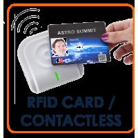 RFID / MAGNETIC CARD