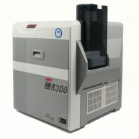 Edisecure XID8300 Retransfer Printer
