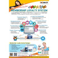 MEMBERSHIP LOYALTY SYSTEM