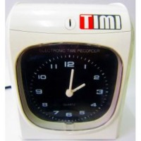 TIMI 5200 Series Time Recorder (Anolog)