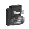 FARGO DTC1500 DOUBLE-SIDED ID CARD PRINTER