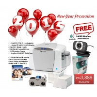 2015 New Year Promotion