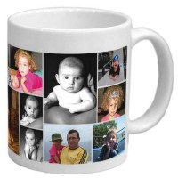 CUSTOM DESIGN COFFEE MUG