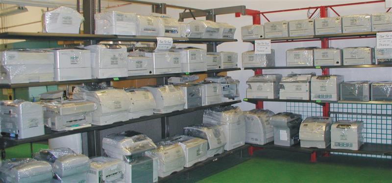 Used / Refurbished Printers