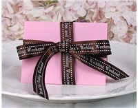 Satin Gift Ribbons