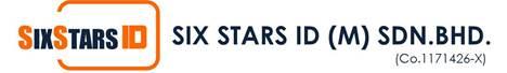 SIX STARS ID (M) SDN.BHD. (1171426-X | GST : 000689057792)